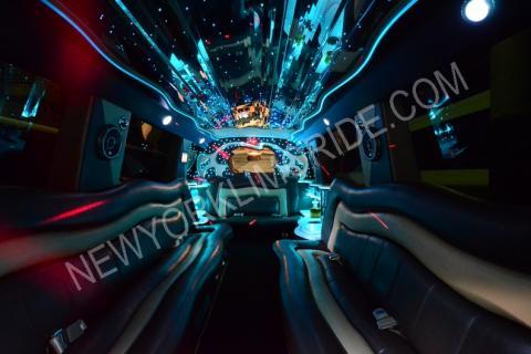 Range Rover Limousine service